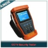CCTV TesterPRO 3.5TFT-LCD Monitor Audio input test