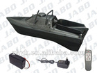 JABO-1AS Remote Control Bait Boat