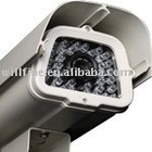 Support WEB browser, remote config/update, replay, record HD network cctv camera