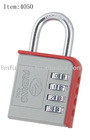 4050 Digital Padlock 48mm