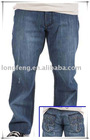 Men's denim Jeans(1306)
