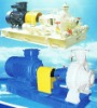 API610 Standar Chemical Petroleum Process Pump