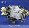 toyota Carburetor toyota 2E 21100-11190 manual