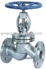 cast steel valve