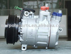 Auto AC Compressor for AUDI A6