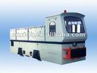 35T Battery powered transportation locomotive