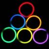 8 inch Glow Stick Bracelet