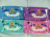 Multicolored Best Selling Baby Wet Wipes