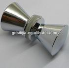 bathroom door knob.shower door knob.glass door handle--HD04