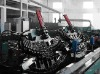 Quenching machine/Leaf spring machine