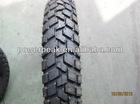 big teeth motorcycle tyre 3.00-18