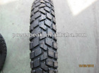big teeth motorcycle tyre 3.00-18