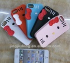 hello kitty wholesale case for apple iphone 5 5g