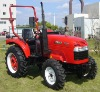 Jinma 304E tractor, E marked