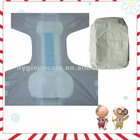Disposable High Absorbency Adult Diaper