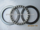 China bearing factory WZA thrust ball bearing 51128
