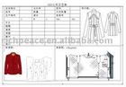 Richpeace Garment CAD software pattern design system