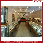High quality watch display cabinet and watch cabinet