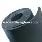 cellular rubber insulation sheet for chiller systerm