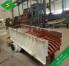 Factory shaker feeder/minerals feeder/oscillating feeder for mining plant