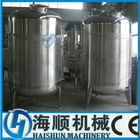 SS304 Liquid Storage Tank (CE certificate)