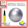 Non-toxic exercise ball