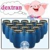 Manufactur dextran 10 usp of company