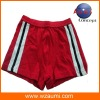 2012 Hot-selling red boxer short underwear