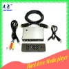 2012 new 3d hdd player hdmi hdd media player 1080p hdd player karaoke hdd player