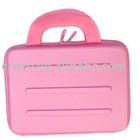 CROCO neoprene waterproof design netbook handbag