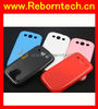 TPU phone case for samsung galaxy i9300 s3