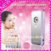Fashion battery powered sprayer for skin care