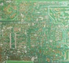 1 Layer pcb/Single Sided board/single-side pcb