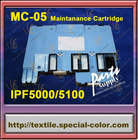 MC-05 Maintanance Cartridge For IPF5000/5100 Printer