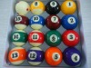 Promotion billiards