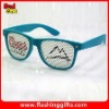 logo printing sunglasses for party show