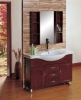 bathroom products/classical bathrooom furniture/oak bathroom cabinet/classical bathroom/bathroom sets