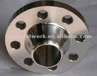 "High Quality ASTM SS 316L 12"" Welding Neck Flange"