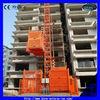 2012 New Model SC100/100 Building Hoist