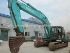Used excavator kobelco sk200-3