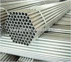 high pressure galvanized pipe