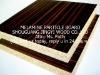 Black/Brown film faced plywood(CARB)