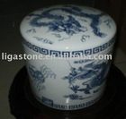 ceramic cremation urn