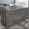 Countertop, Tropical Brown Granite Countertop