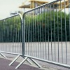 10 years factory of crowd control retractable barrier