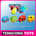 MINI Plastic pull back car,pull back toy