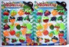 Fruity Memo Holder