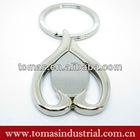 Novelty creative custom zinc alloy promotion product