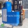 Biomass Screw Extruder For Agro-Wastes(Hot Selling)