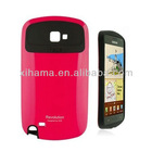 High Quality Iface Silicone Hard Case For Samsung Note 2 N7100